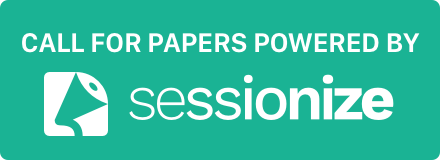 Sessionize.com — The smart way to manage Call for Papers, Speakers and Agenda for your conference.
